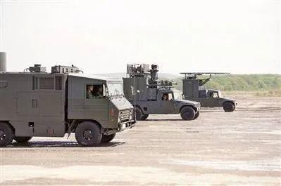 日本陆上自卫队电子战部队