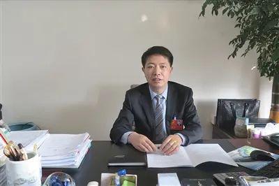 宿州新闻孔令栋任西宁代市长