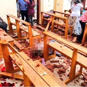 图片来自斯里兰卡网络
