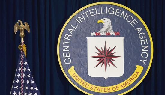 CIA历史上秘密文件泄露事件泄密嫌犯终于查明