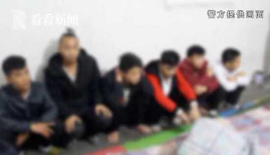目前,大学生小赵已和父母返回湖南学校。其他传销人员也被警方遣返回老家。