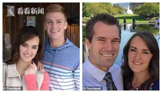 柯克·汉森的两个女婿也都遇难