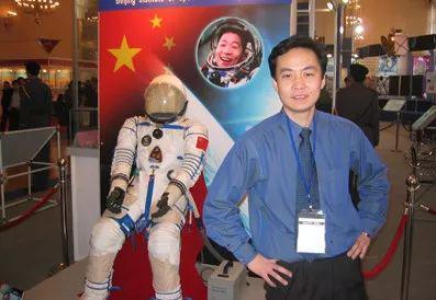 杜汇良 来源:清华大学新闻网