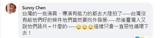 侠客岛:民进党封杀爱奇艺?好像她也在上面追剧插图(2)