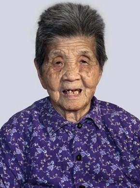 仅剩68位!南京大屠杀幸存者陈文英今日去世