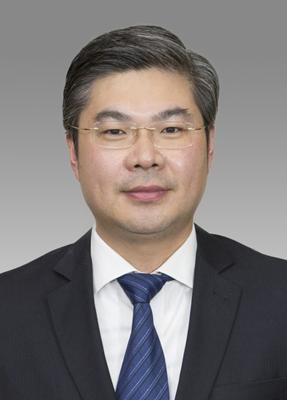 张义已任上海宝山区委副书记(正局长级)