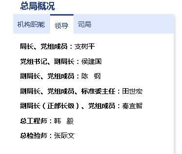 国务院集中发布任免信息 这二人再任正部长级副职秦宜智尚勇正部长级