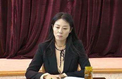 武威市原副市长姜保红