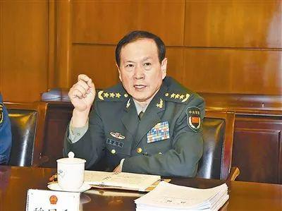 魏凤和一周内和西南边境三邻国防长通话,均提到这个关键问题