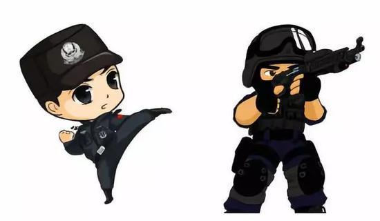 澳门银河网站_北京反恐特警警员招录工作启动_哪些人可以加入?