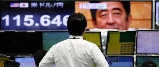 日本全面解禁:该是时候拯救经济了