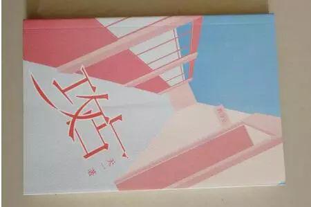 ▲刘某某撰写的小说《攻占》