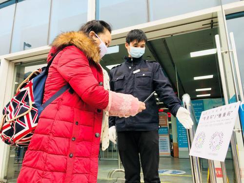 春运在即!广东省站、罗冲围客运站春运车票开始预售