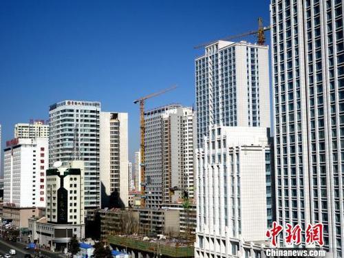 """三个月内住建部""""敲打""""13城 中国释严控楼市信号"""