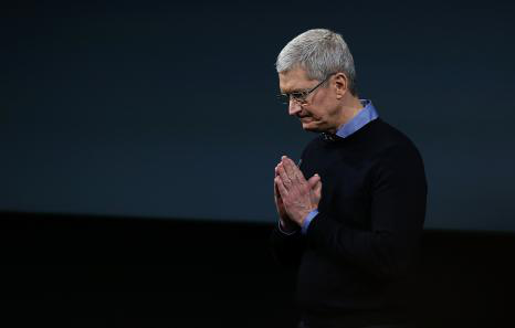 LG Display首次为苹果iPhone供应OLED面板