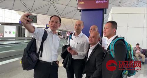 4名台湾旅客在美国大峡谷发生车祸 1人伤势严重