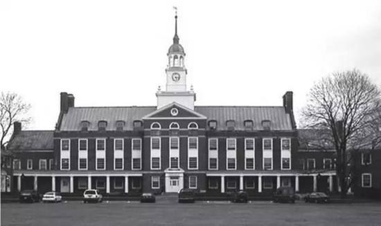 普林斯顿高等研究所