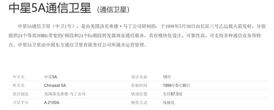 被中国制裁的这家美国军火商,在中国业务还不少