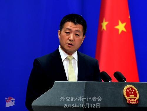 365bet体育网:中方是否希望中美领导人G20峰会会面?外交部回应