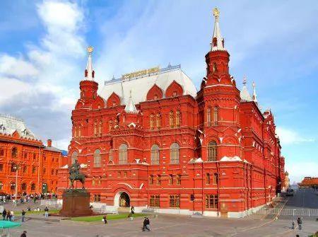 网站公告:中国游客在俄罗斯不文明?亲历感受让人一言难尽