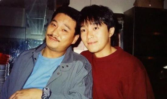 香港演员吴孟达因肝癌去世,享年68岁
