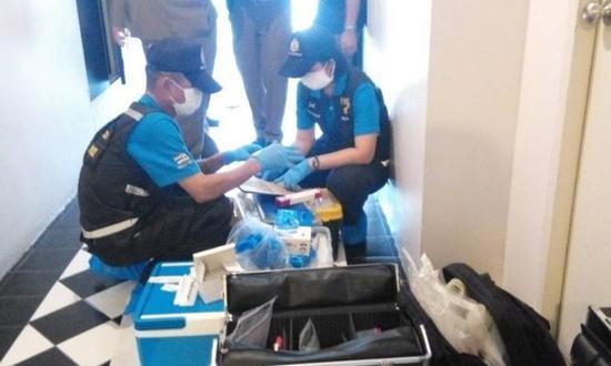 23岁中国女大学生死于泰国学生公寓浴室 死因不明