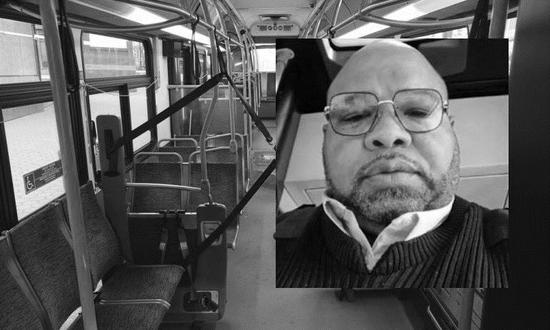 那个怒斥乘客咳嗽不捂嘴的公交司机,感染后病逝