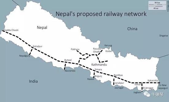 一个庞大变革开端 这些国度铁路要接纳中国尺度了