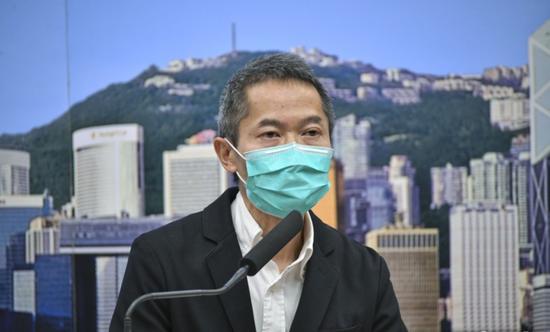 """病毒检测""""阴阳错调"""",香港这场乌龙好在发现及时"""