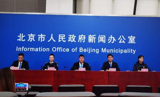 北京:新冠病毒并未远离 疫情输入和反弹风险随时存在