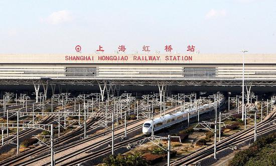 图源:中国铁路上海局集团有限公司