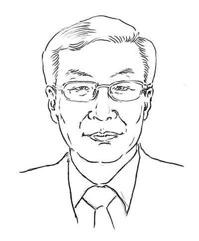 暗龙江佳木斯市委书记 徐建国