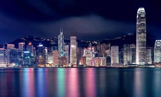 规划十分明确地提出香港和澳门的发展定位: