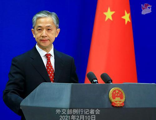 王毅谈南海难题:清除影响,推动南海行为规范磋商