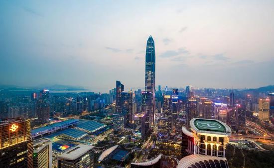 牛弹琴:这两天的中国,世界至少三个没想到!