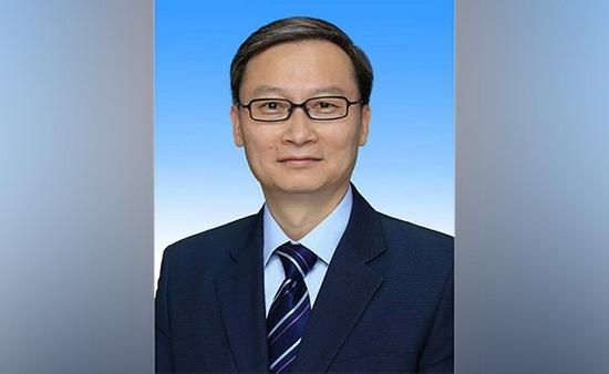 韩杰才任哈尔滨工业大学校长
