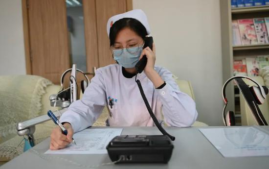 4月11日北京无新增新冠肺炎报告确诊病例 不涉及京内小区