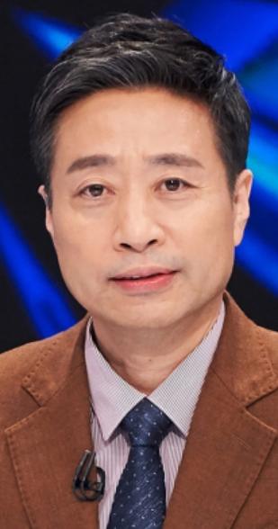 前MBC电视台评论员尹道汉(韩联社)