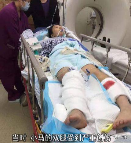 姑娘相亲遇车祸右腿截肢 男方:嫁我就垫付医疗费