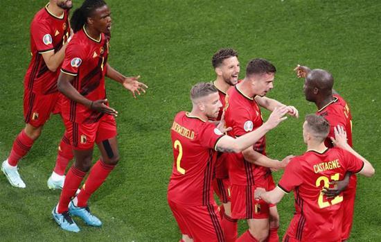 人口比武汉还少的欧洲小国比利时,为何能两度占据世界足球第一宝座?