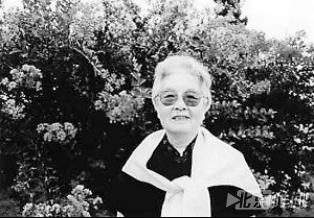 第一位中国驻外女大使丁雪松