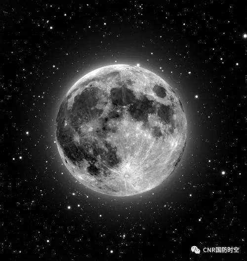 """""""野心""""先瞄准在月球"""