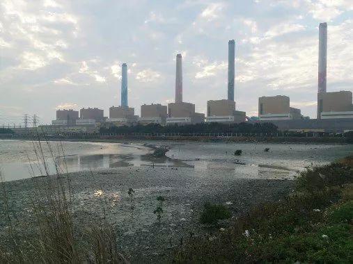 ▲台中火力发电厂(台湾今日新闻网)