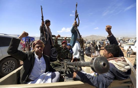 胡塞武装,沙特在荷台达港的军事行动十分不顺利
