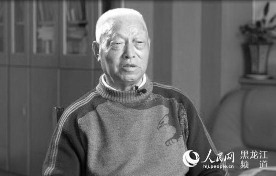 黑龍江日報社原總編輯江村逝世 享年99歲(圖)