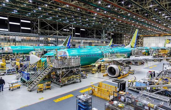 737 MAX的安全认证是波音自己做的?