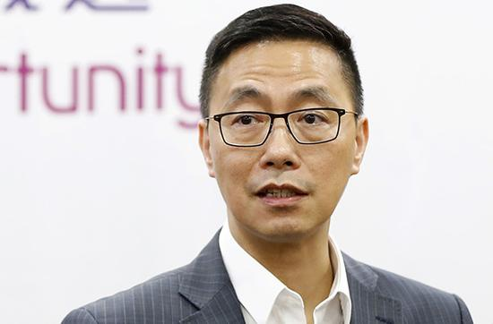 香港史并入中国史 香港教育局长:培养国家观念