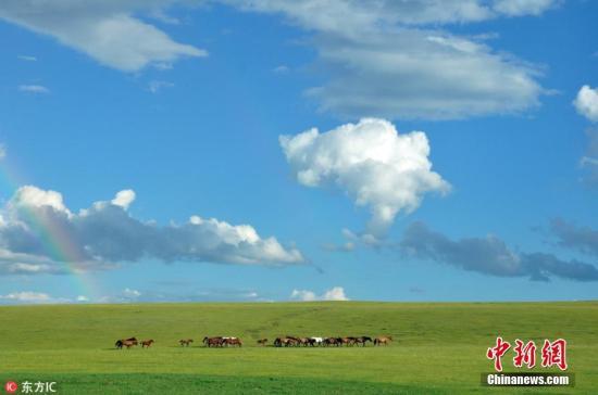 内蒙古:城市建成区内钢铁石化等企业限期搬迁改造