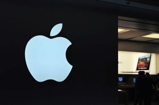 美科技股遭疯狂抛售 苹果等五巨头蒸发超万亿美元