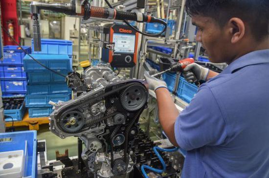 为成为10万亿美元经济体 印度准备了一项大计划